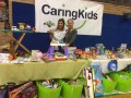 The Real Toy Story - CaringKids Charity