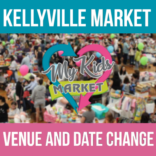 Special Announcement My Kids Market Kellyville