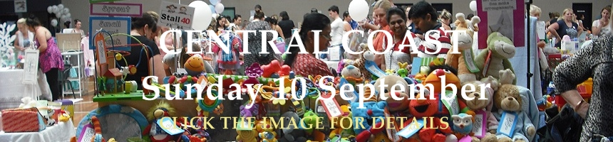 My Kids Market - Central Coast (Terrigal)