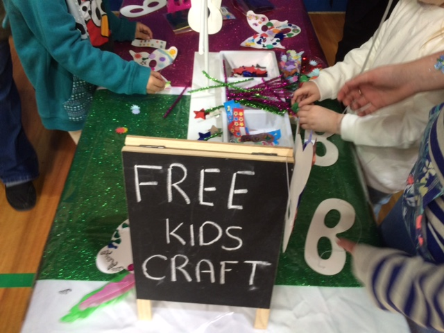 All Areas Family Day Care - Free Kids Craft