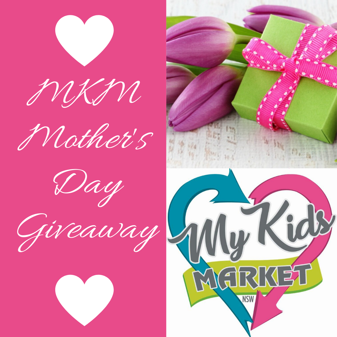 MKM Mothers Day Giveaway
